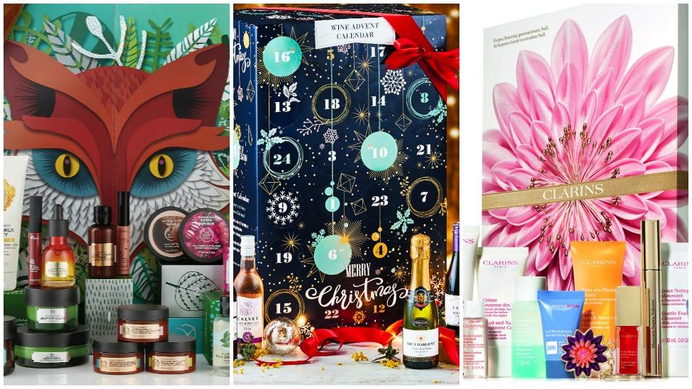 <p>Check out the best advent calendars out there for adults this year. </p>