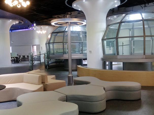 林口東勢圖書閱覽室