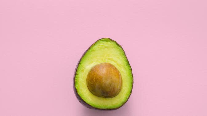 ilustrasi jus alpukat bisa mencegah kolesterol/pexels