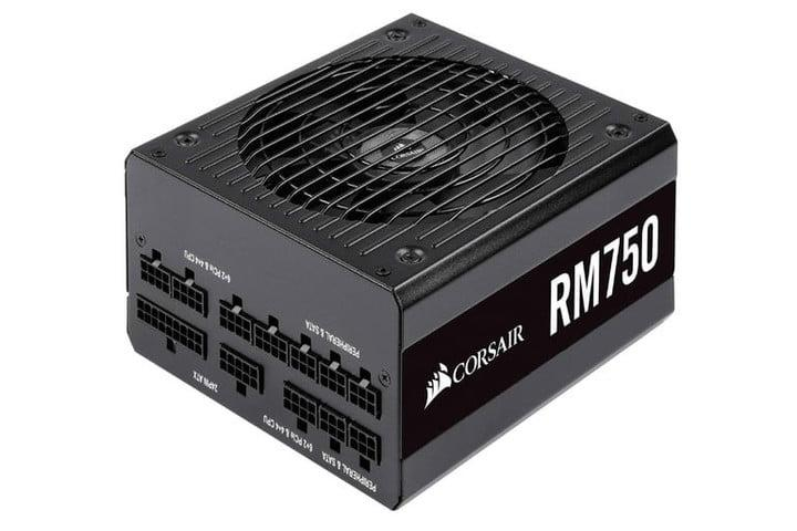 Corsair RM750 PSU
