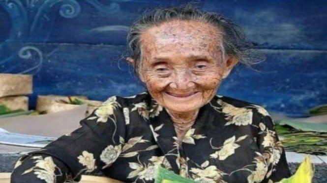 Mengenang Mbah Lindu, Legenda Gudeg Pernah Masuk Dokumenter Netflix