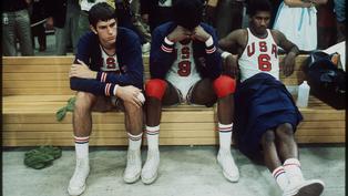 籃球混戰!這場賽事成為奧運史上最荒誕醜聞
