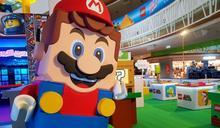 暑假必玩第一站!樂高在夢時代打造想像力遊戲世界