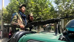 塔利班重新掌權是否會令阿富汗成為恐怖主義避風港