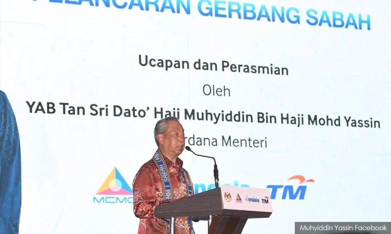 GE15 not far away if we win Sabah polls: PM