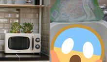 衝超商買微波炒飯!男一打開見「衝擊畫面」:洋芋片前輩