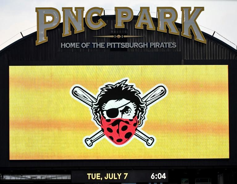MLB Pirates team president tests positive for COVID-19