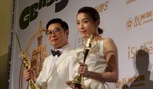 電視金鐘55/戲劇節目男女配角獎:馬力歐、蔡淑臻