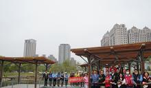 東興圳景觀再造計畫 竹縣議會肯定縣府團隊努力