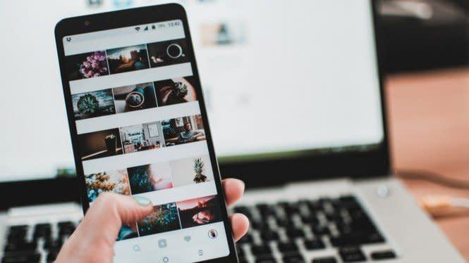 Mematikan Sementara Akun FB dan IG Bisa Dapat Uang Jutaan Rupiah