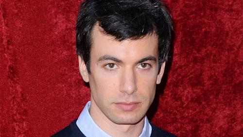 Comedy Central's Nathan Fielder Is Owner of Dumb Starbucks