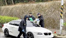 台三線棉被裹屍命案 主嫌在逃四共犯全羈押禁見