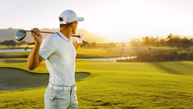 Golf (iStockphoto)