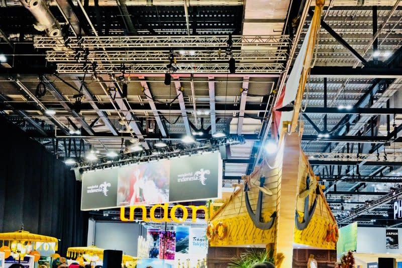 Industri dan dinas pariwisata gencarkan promosi di WTM London