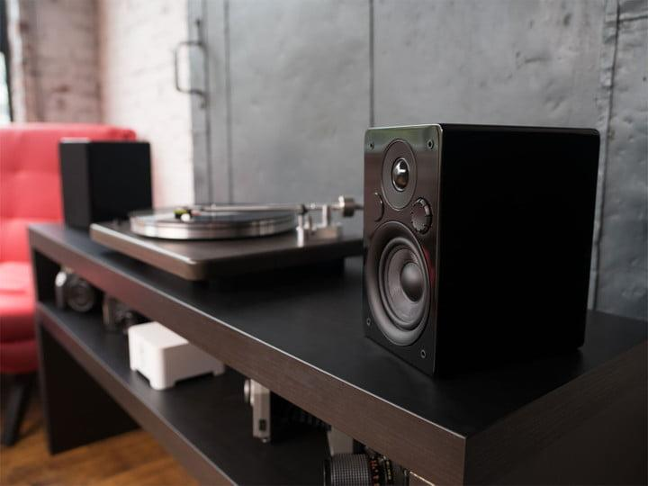 Peachtree Audio M24