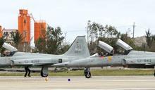 家屬痛訴F-5E老舊、外界質疑為勇鷹高教機延宕硬飛?空軍全否認