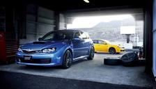 2011 Subaru Impreza 5D