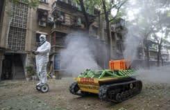 Strategi virus China: model bagi dunia?
