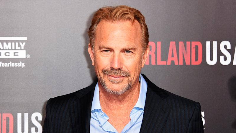 Kevin Costner Strikes TV Deal With Lionsgate, Thunderbird Films