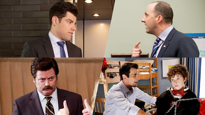 Emmy Comedy Supporting Actor: What Will Happen?