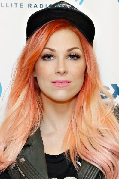 Exclusive! Bonnie McKee Goes Viral in New Video Series, #AmericanGirl