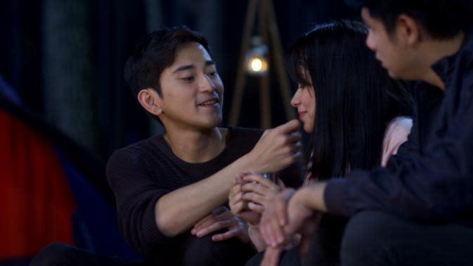 LIVE Streaming SCTV Miniseri Magic in Love Episode Ke-7, Kamis 10 September 2020