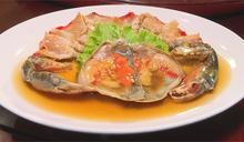秋季蟹宴!大閘蟹小籠包、醉膏蟹鮮味上桌