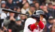 MLB》林子偉單場3支2! 差兩守位完成守備大滿貫