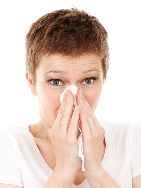 Pada kasus yang parah, Virus corona dapat menyebabkan gejala yang serius, seperti pneumonia. (sumber foto: pixabay)