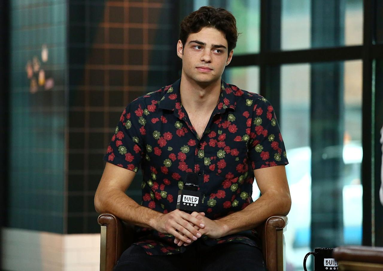 """<p>Lara Jean (a.k.a. Lana Condor) had crushes on a bunch of different dudes in <em>To All The Boys I've Loved Before</em>, including instant fan-favorite Peter Kavinsky (Centineo). But Centineo almost played another one of Lara's crushes, Josh—that is, until director Susan Johnson saw how much chemistry Condor and Centineo had from the onset. </p><p>""""When we did chemistry reads, I knew I loved Israel, and I knew I loved Noah, but I wasn't sure who would play which role,"""" she <a href=""""https://www.indiewire.com/2018/08/to-all-the-boys-ive-loved-before-noah-centineo-peter-josh-netflix-1201996135/"""" target=""""_blank"""">told</a><em> IndieWire</em>. """"I initially was thinking of Noah for Josh, because I thought, 'Oh, he seems like boy next door,' but then once I saw Lana and Noah's chemistry I knew we had to go that direction. Israel was great with Janel. I thought that fit really well.""""<br></p>"""