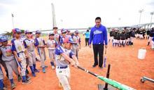 富邦深耕基層棒球28年 作為球員最佳後盾