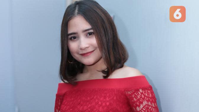 Preskon Indonesian Box Office Movie Awards 2018 (IBOMA 2018) (Adrian Putra/bintang.com)