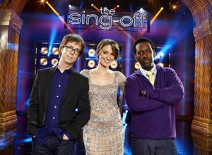 Ben Folds, Shawn Stockman, Sara Bareilles Campaign To Save 'The Sing-Off'