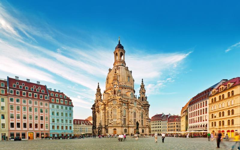 Dresden - getty