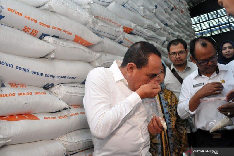Anggota DPR ingin impor pangan bisa dikurangi untuk kemandirian pangan