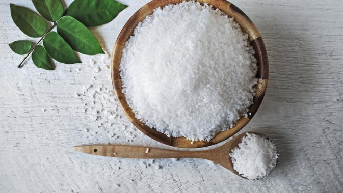 Sea salt. (Foto: shutterstock.com)