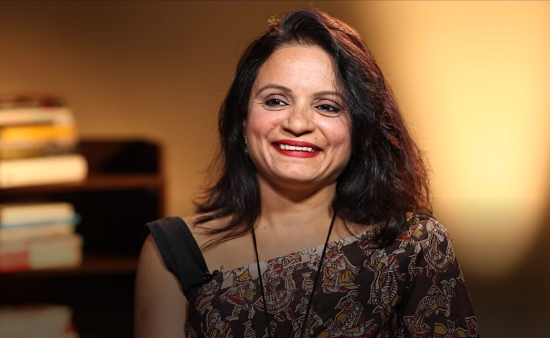Pinky Chandran shares how producers and comsumers are one at Bengaluru's first community radio station.