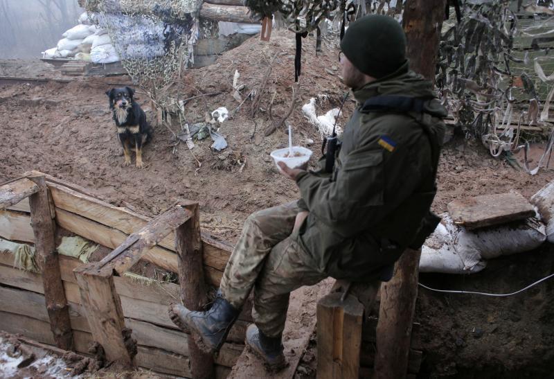 Resolusi PBB kecam pendudukan Rusia atas Krimea