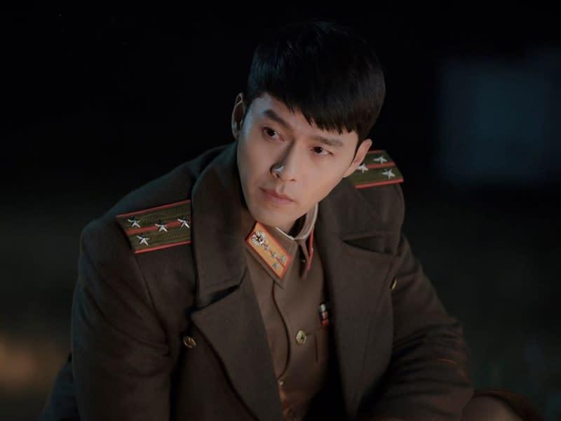 北韓軍官玄彬魅力升級 鋼鐵直男迎真愛