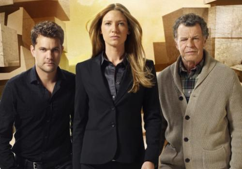 Fox Renews Fringe For 'Exciting and Climactic' Fifth and Final Season