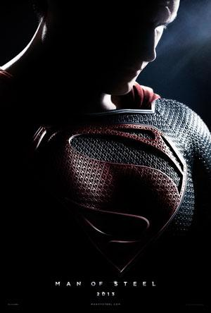 'Man of Steel': New Trailer Reveals What That 'S' Really Stands For