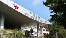北區醫院隔離病房火警鐘鳴響 負壓系統一度停止運作
