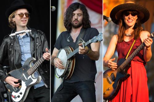 Newport Folk Festival 2013 Lineup: Beck, Avett Brothers, Feist