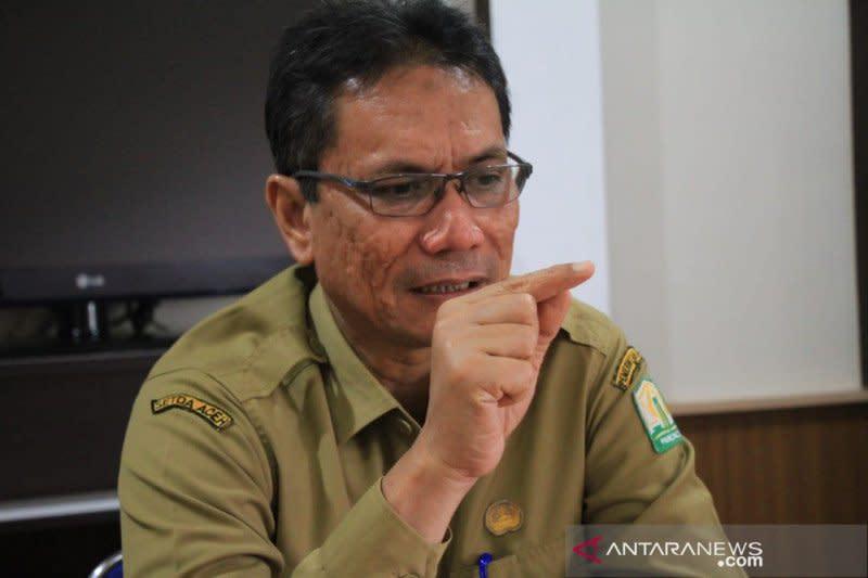 4.802 desa di Aceh sudah salurkan BLT dana desa dampak COVID-19