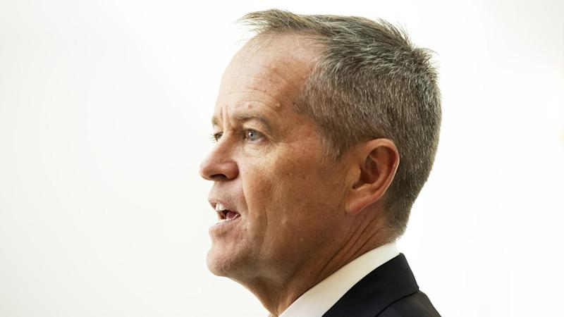 Labor leader Bill Shorten has promised voters a fair go as the federal election campaign kicks off