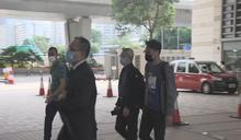 周梓樂死因研訊 警指揮官稱有人向警投雜物曾放催淚彈