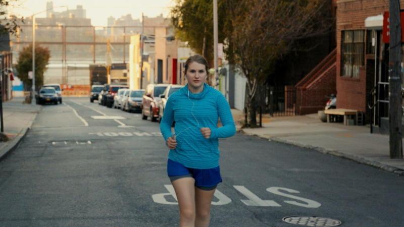 Brittany Runs a Marathon on Amazon Prime