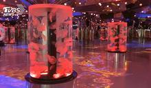 魟魚受傷、水母斷肢! 水族館遭控「不當對待」