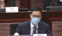 楊潤雄:研究譴責和取消教師註冊外增加懲罰方法