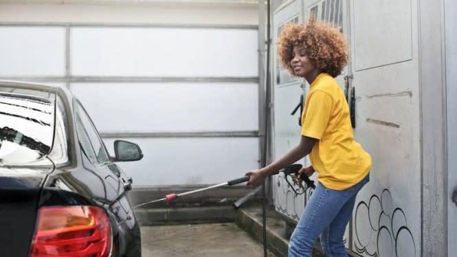 Pentingnya Cuci Mobil dan Detailing pada Mobil